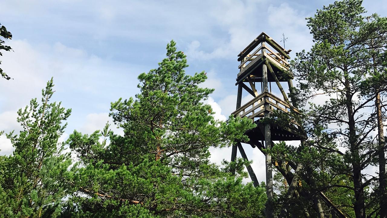 Rådalstornet
